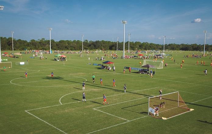 Premier Sports Campus