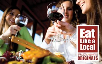 Eat Like a Local!